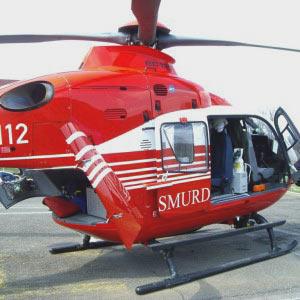 Echipamente elicopter